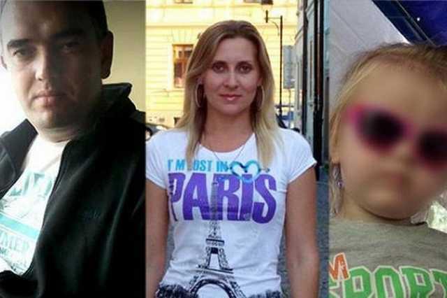 В Крыму сотрудник ФСИН убил семью из трех человек из-за 255 тысяч рублей