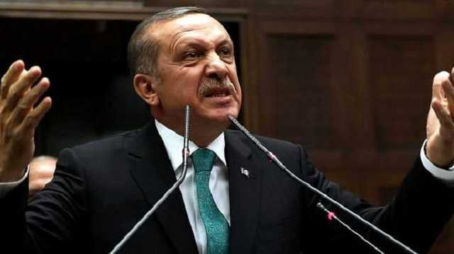 Эрдоган превращает Турцию в тоталитарную тюрьму — The Washington Post