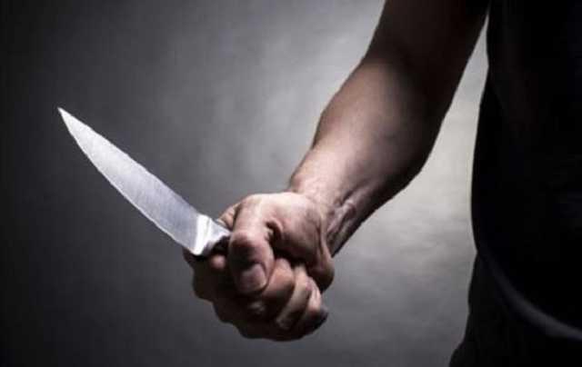 В Киеве мужчина убил иностранца