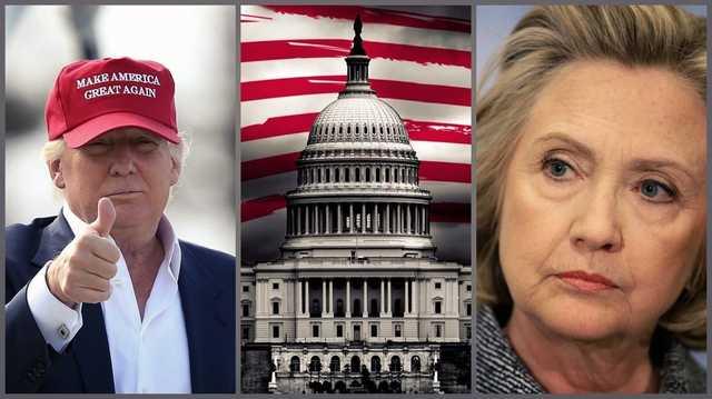 В США завершили первое расследование по вмешательству России в выборы