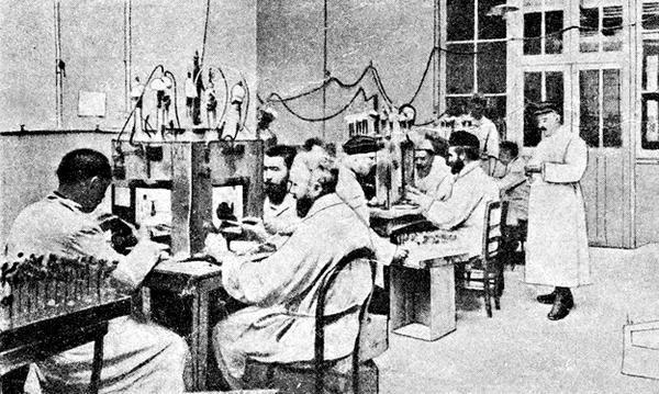 «Лаборатория смерти» досталась Путину от Сталина