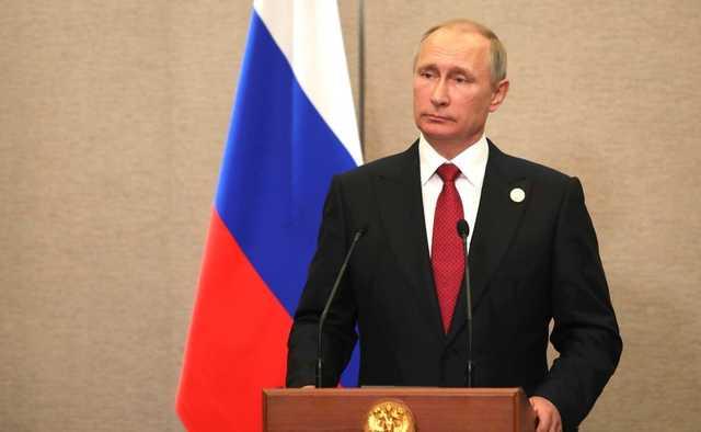 Венедиктов: За 18 лет Россией правили три разных Путина