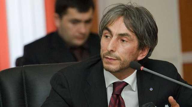 Устроивший стрельбу у Кремля Умар Джабраилов заявил, что снова хочет стать сенатором