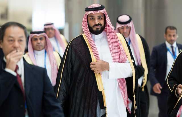 Задержанные в Саудовской Аравии принцы вернули более $100 миллиардов