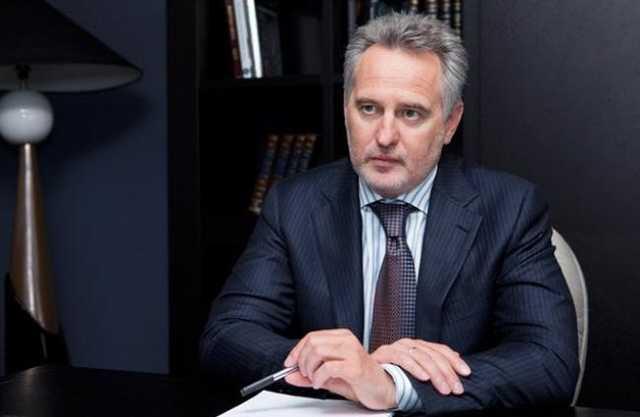 Адвокаты Дмитрия Фирташа готовятся к экстрадиции олигарха в США