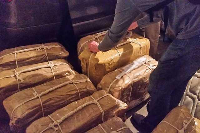 Российских дипломатов из Лондона вывезет самолет, фигурировавший в «кокаиновом деле»