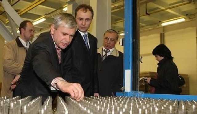 Новосибирский олигарх - Дугельный сомнительный делец или удачливый бизнесмен?