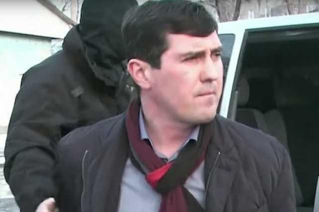 Экс-глава УФМС по Алтайскому краю арестован за крупную взятку