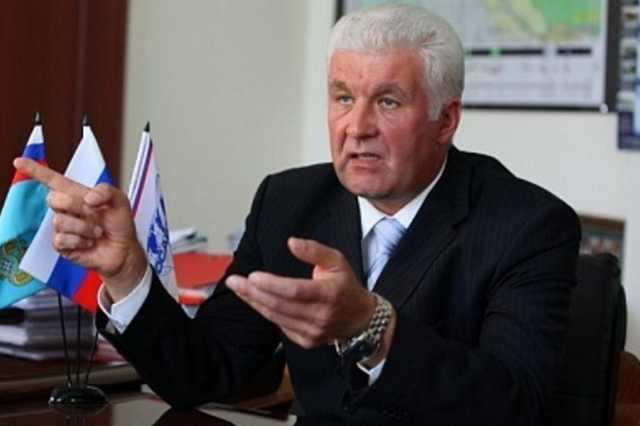 Бывший вице-премьер Татарстана повторно задержан сразу после отказа суда его арестовать