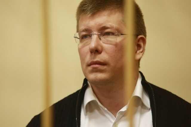 Бывший помощник Евгения Урлашова попросил об УДО