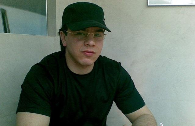 Главная воровская надежда Чечни