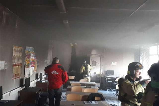 Роскомнадзор оштрафовал Znak.com за мат в видео про нападение на школу в Стерлитамаке