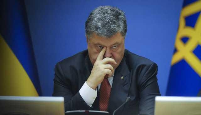 Порошенко передал Богуслаеву последнее китайское предупреждение