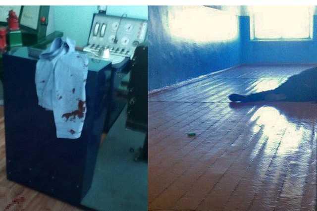 Причиной стрельбы в новосибирском колледже могла стать месть одному из однокурсников