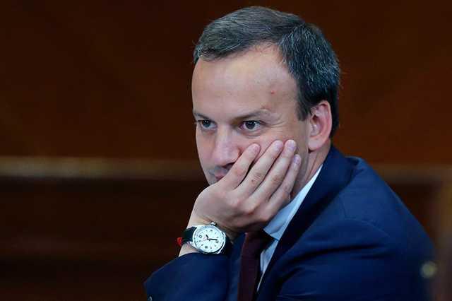Потерявшего должность вице-премьера Дворковича выдвинули в совет директоров РЖД