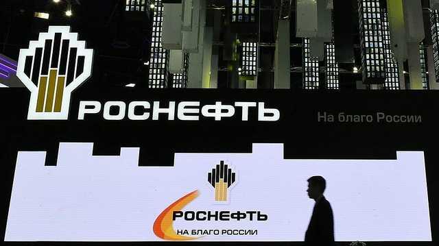 Санкции США поставили крест на проектах Роснефти и Eni на шельфе