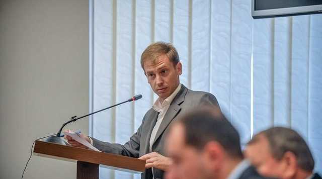 Как племянник Запорожского губернатора Брыля – Дмитрий Чайка рвется к власти через своего дядю!