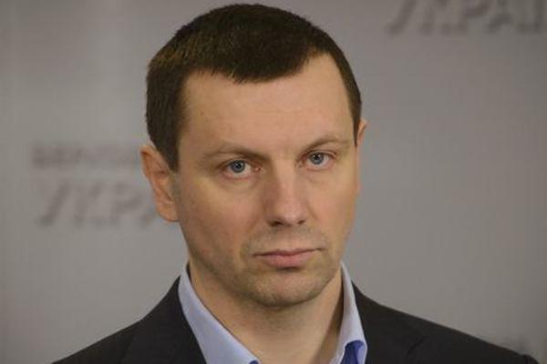 Луценко просит Раду разрешить арестовать нардепа Дунаева: стало известно, за что