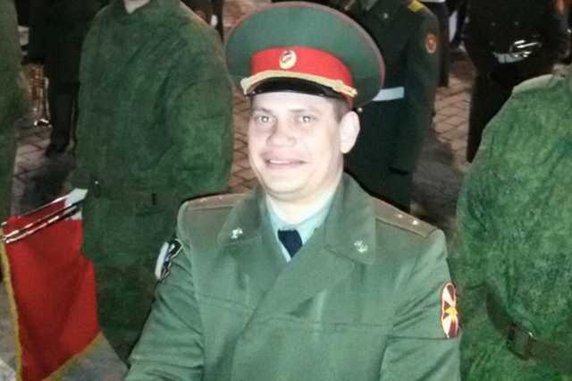 На Урале уволен прапорщик Росгвардии, собравшийся вывесить на телебашне флаг со свастикой