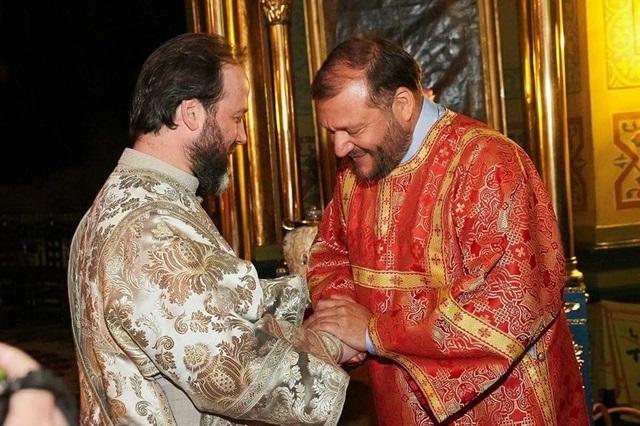 """Михаил Добкин – """"Иисус Христос"""" мировой полигамии"""