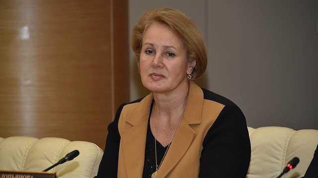 Глава Федерации профсоюзов Татарстана Татьяна Водопьянова промышляла вымогательством