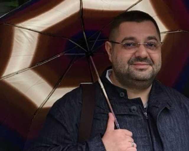 Кононенко не хочет в тюрьму, он хочет в депутаты