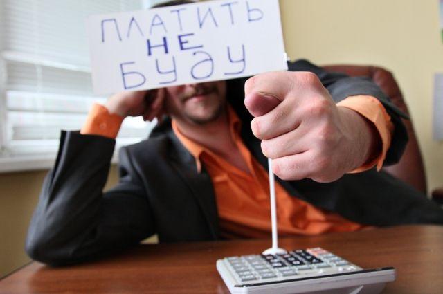 Намывные острова: фирму газового монополиста Одессы уличили в уклонении от уплаты налогов