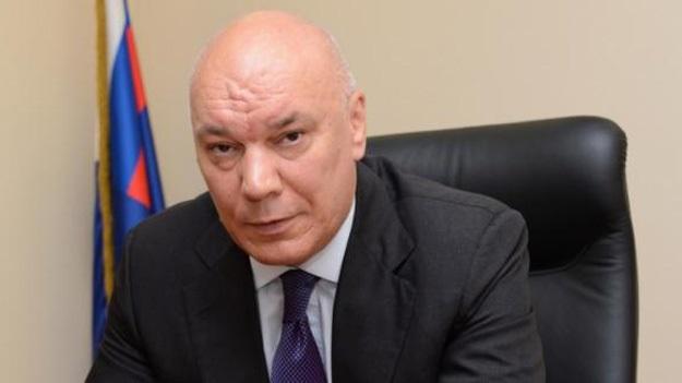 УДОбрение ФСИН. Отставка Геннадия Корниенко придёт из Тюменской области