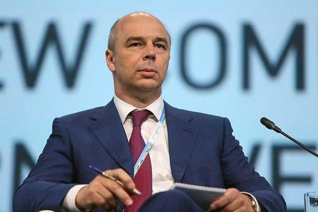 Силуанов: из-за повышения НДС инфляция вырастет, но малообеспеченные этого не заметят