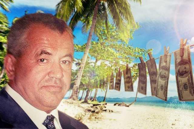 Нары на Канарах. Беглый депутат Хмель отмывал в Испании грязные российские деньги