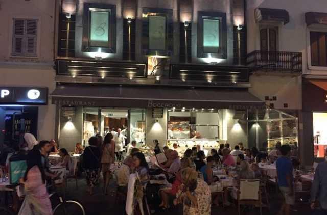 Скромные фискалы в Ницце: как празднуют дни рождения по-винницки
