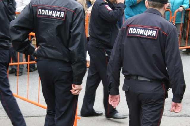 В Москве полицейские сели в тюрьму за незаконное задержание