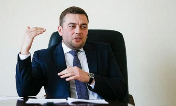 Максим Мартынюк заплутал в кукурузе