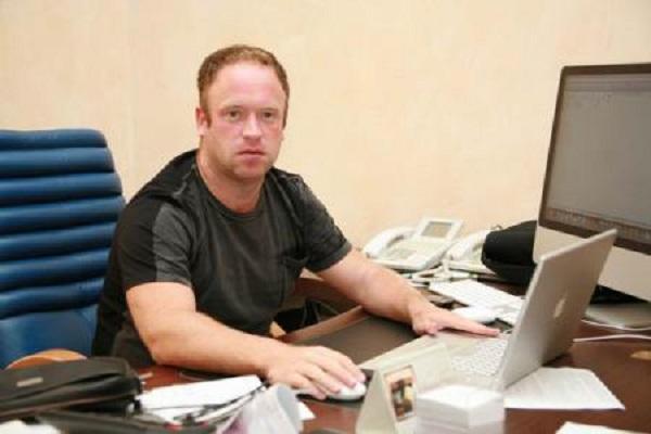 Передел рынка контрабанды: Виктор Шерман выходит из тени