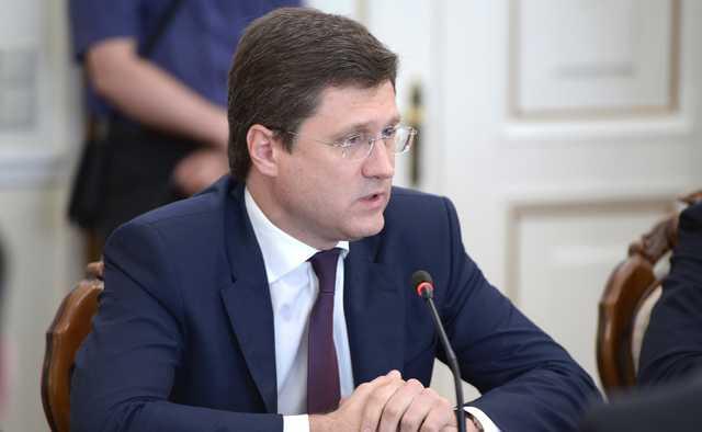 Прогноз на отставку. Кто копает под министра энергетики Александра Новака?
