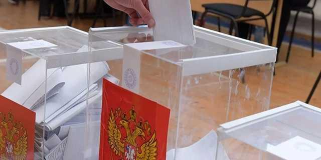 Поданы первые иски по результатам второго тура выборов губернатора в Приморском крае