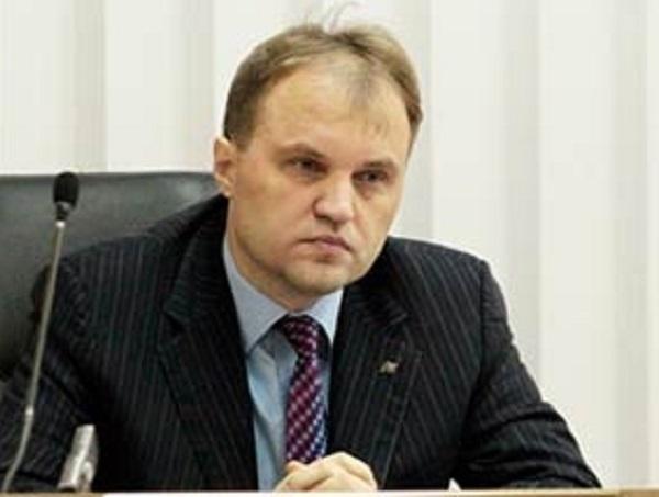 """Интимный треугольник Рогозина, шпионки """"Сигуранцы"""" и главы Приднестровья"""