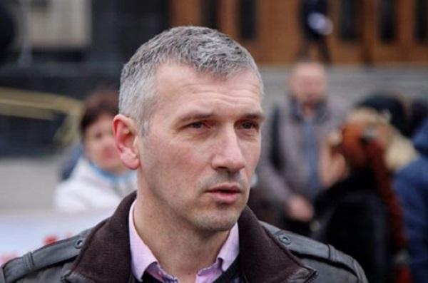 Следствие рассматривает пять версий стрельбы в одесского активиста