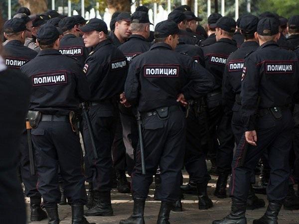 Полиция может копнуть прошлое экс-полковника Дымова