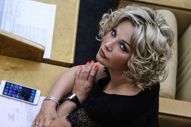 Прокуратура Киева возбудила дело из-за попытки захвата квартиры Марии Максаковой