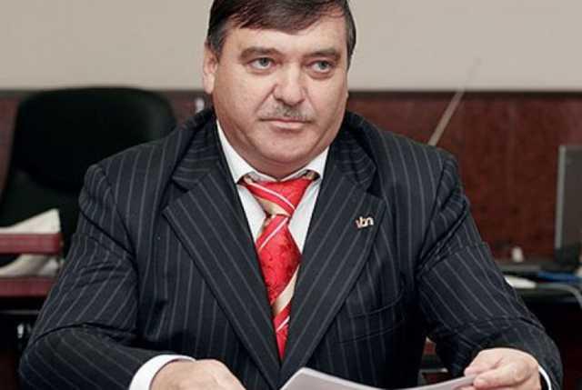 Невиданное воровство из российского бюджета: Юрий Ансимов, Игорь Путин и другие воры и мошенники