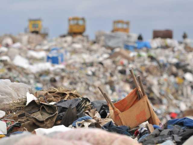Губернатор Воробьев возьмет Москву в мусорное кольцо?