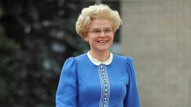 Елена Малышева подлечит «Единую Россию»