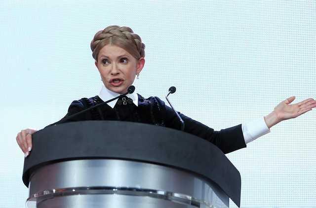 Ганапольский «размазал» Тимошенко прямо в студии: видео вранья Юли раскрыли в прямом эфире