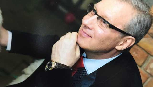Бывший безопасник Тимошенко взялся за уран