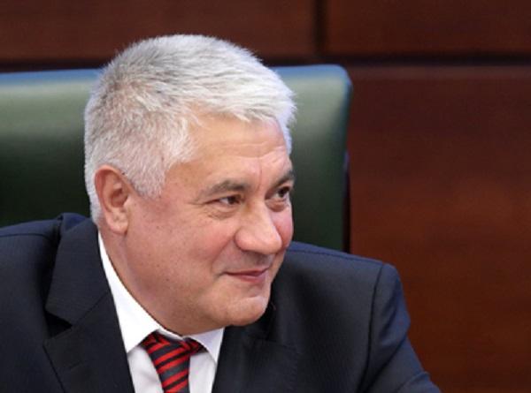 Полицейский Кленов отрекся от уголовника Зарубы
