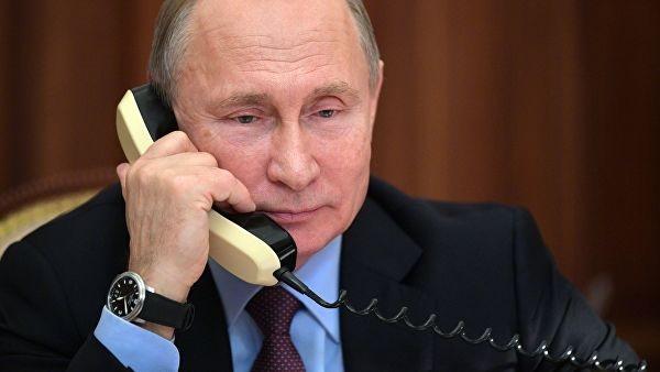 Пранкер верит в возможность дозвониться до Путина