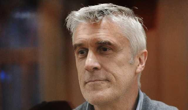 В Москве арестован инвестор из США Майкл Калви