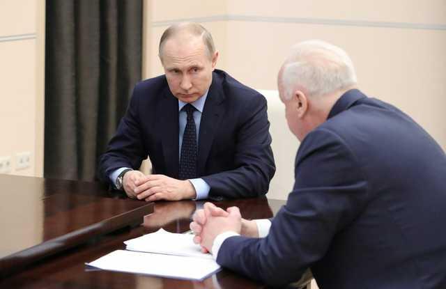ФСО обворовала Путина, а Бастрыкин закрыл на это глаза