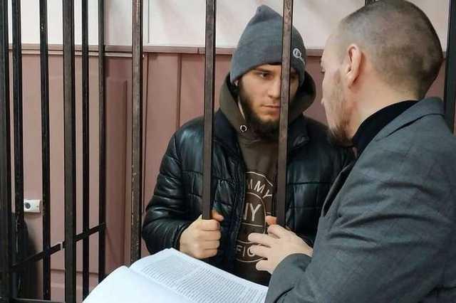 В Москве дагестанского блогера арестовали по подозрению в вербовке в ИГИЛ